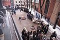 Pasākums par godu 1991.gada barikāžu notikumiem (5372617884).jpg