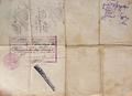 Passport of Far Eastern Republic (reverse).png