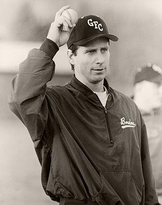 Pat Casey (baseball) - Image: Pat Casey
