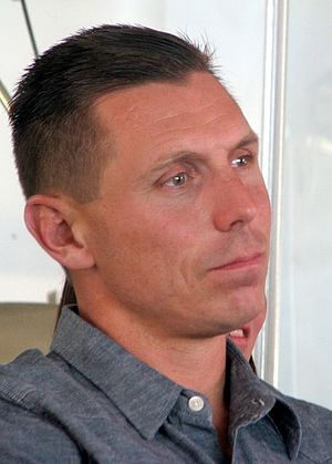 Patrick Brown (politician) - Image: Patrick Brown 2