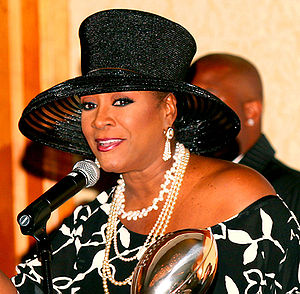 Patti LaBelle2005