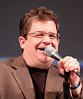 Patton Oswalt (2010)