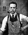 Paul Strand by Alfred Stieglitz 1917.jpg