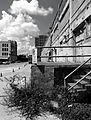 Peden Warehouse, 700 N. San Jacinto, Houston, Texas 0925101255BW (5057555194).jpg