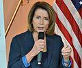 Pelosi Bay Area Congresswomen Oppose Dismantling Affordable Care Act (31663147394).jpg