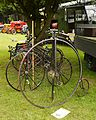 Penny Farthing Bicycle - Flickr - mick - Lumix(1).jpg
