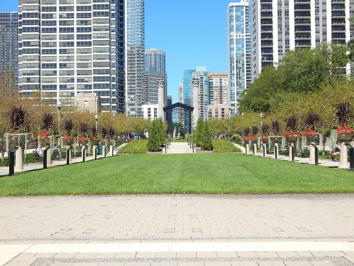 """parks in the 21st century chicago Upgrading parks for the 21st century: and civicmakers are hosting the """"parks & tech challenge"""" to develop creative solutions that leverage technology to."""