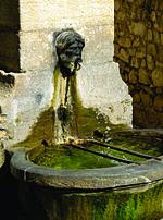 Pernes les Fontaines