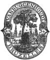 Perrin - Les Egarements de Julie, 1883 - Marque-Imprimeur-2.png