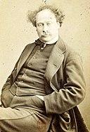 Alexandre Dumas der Ältere: Alter & Geburtstag