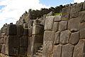 Peru - Cusco Sacred Valley & Incan Ruins 004 - Sacsaywamán (7113617357).jpg