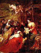 Peter Paul Rubens 009