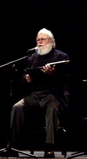 Peter Schickele - Peter Schickele, 2010