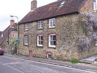 Petworth Cottage Museum - Image: Petworth 0011