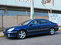 Peugeot 607 2.7 HDi Titane 2007 (15541725659).jpg