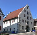 Pfullendorf Pfarrhofgasse Stadtbücherei.jpg