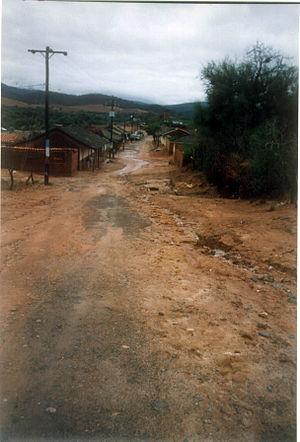 Pampagrande - Image: Pgstreetscene 4