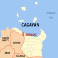 Ph locator cagayan abulug.png