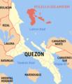 Ph locator quezon polillos eilanden.png