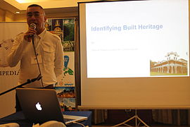 Philippine cultural heritage mapping conference 05.JPG
