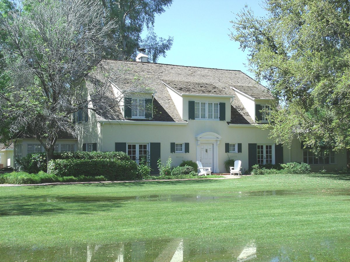 E Payne Palmer House Wikipedia