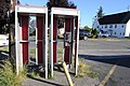 Phone booth outside former Longview Community Store 02.jpg