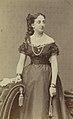 Photographie de la comtesse de Paris, Marie-Isabelle d'Orléans.jpg