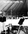 Photographs of General Hospitals etc. during the Boer War. Wellcome L0023814.jpg