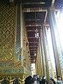Phra Borom Maha Ratchawang, Phra Nakhon, Bangkok, Thailand - panoramio (80).jpg
