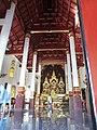 Phra Sing, Mueang Chiang Mai District, Chiang Mai, Thailand - panoramio (13).jpg