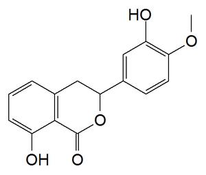 Phyllodulcin - Image: Phyllodulcin