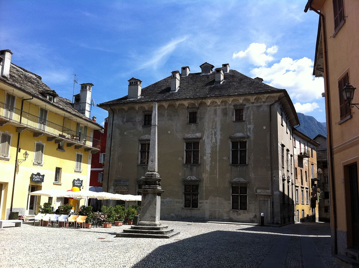 Palazzo Silva (Domodossola) - Wikipedia