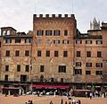 Piazza del campo, si, Palazzo d'Elci 2.jpg