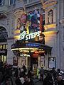 Piccadilly Circus Criterion Theatre in November 2011.JPG