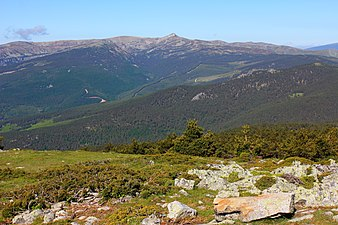 Pico Urbión desde Santa Inés.JPG