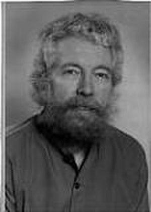 John L. Horn - Image: Picture of John L Horn