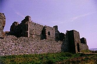 Piel Island - Piel Castle