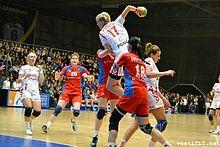 749e0ca03ef EM i håndbold (kvinder) - Wikipedia, den frie encyklopædi