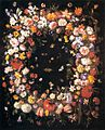 Pier Francesco Cittadini - Garland of Flowers - WGA04947.jpg