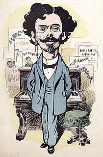 Pierre Trimouillat French chansonnier and singer