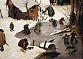Pieter bruegel il vecchio, censimento di betlemme, 1566, 15.JPG