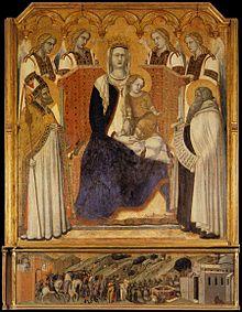 Pietro Lorenzetti
