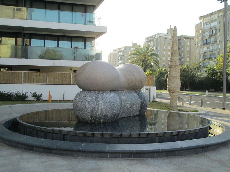 גן מיכה בתל אביב