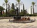 PikiWiki Israel 5270 holocaust memorial in Ramat-gan.jpg