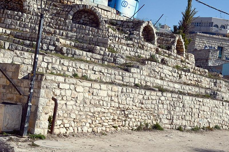 צפת הרובע היהודי