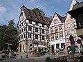 Pilatushaus Nuremberg Historical Architecture.jpg