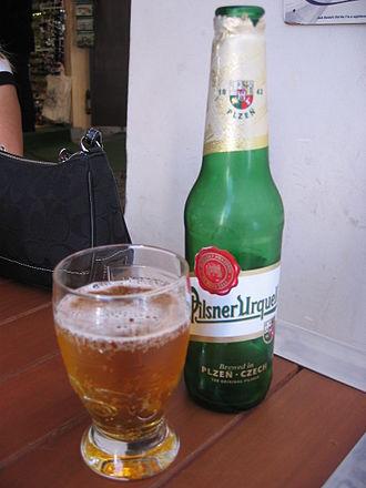 Lager - Czech Lager