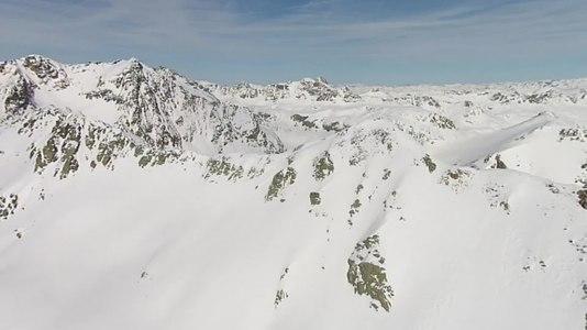 File:Piz Surgonda, aerial video.webm