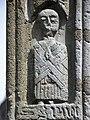 Pléchâtel (35) Croix du cimetière 13.JPG
