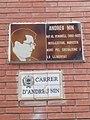 Placa Andreu Nin - El Vendrell.jpg